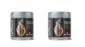 coffee blend Capriccio