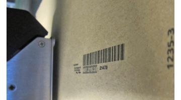 Gestione marcatura industriale con piattaforma Mperia