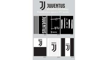 Biglietti augurali Juventus