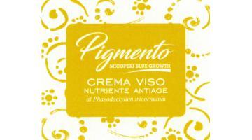 Crema viso nutriente antiage per pelli giovani