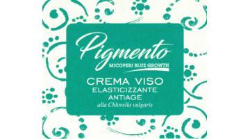 Crema antiage alla Chlorella per pelli mature