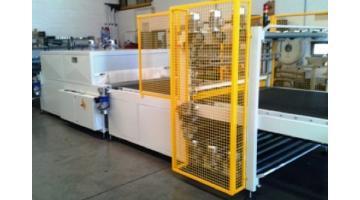Macchine confezionatrici industriali