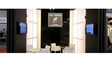 M.E.C. Design Made Expo 2013
