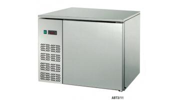 Inox temperature cookers for pastry