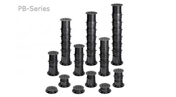 Supports for terraces PB series