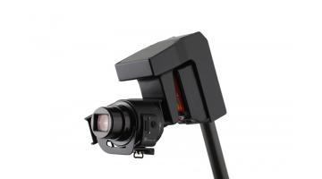 Sistema fotogrammetrico telescopico 3DEYE System