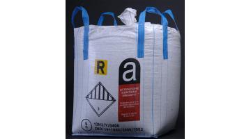 Big bags per amianto