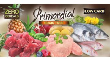Alimenti grain free cani e gatti