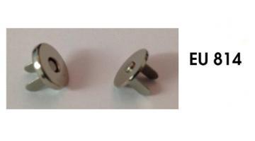Chiusure magnetiche in metallo