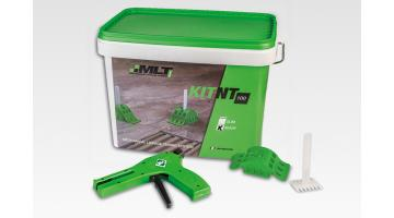 Starter Kit for Floor Laying Ready