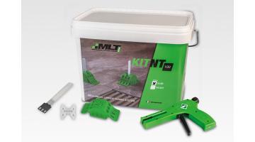 Starter Kit per posa pavimenti Slim