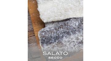 Baccalà salato secco