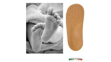 Plantari scarpe da bambino
