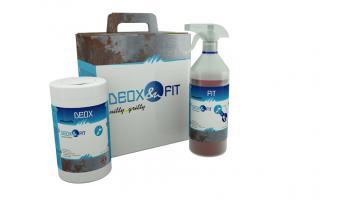 Prodotti disossidanti