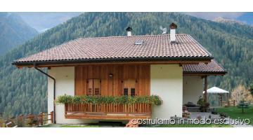 Case Prefabbricate Stile Country : Case prefabbricate personalizzate ecocompatibili nordhaus