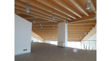Edifici ecosostenibili uso ufficio nordhaus for Case uso ufficio