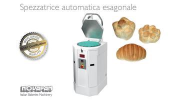 Spezzatrice automatica