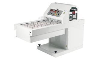 Stampatrice automatica pane