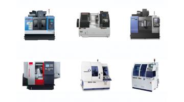 Officina meccanica di precisione Roma - parco macchine di qualità