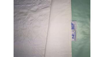 Cross hospital bed