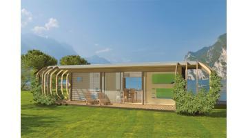 Case mobili ecologiche chiavi in mano oberrauch for Case in legno romania chiavi in mano