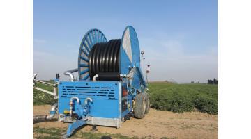 Irrigatore per agricoltura