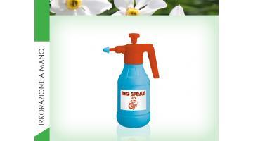 Irroratore a mano Biospray 2 litri