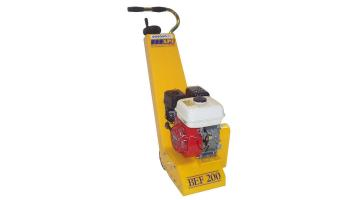 Planer for sanding floors