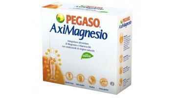 Magnesio solubile