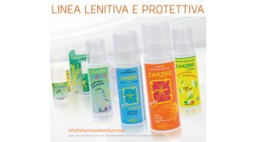 Prodotti insettorepellenti