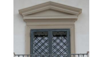Elementi architettonici decorativi in eps polidesign for Elementi decorativi in polistirolo per interni