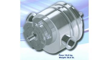 Pompa per fluidi portata 29,3 l/min