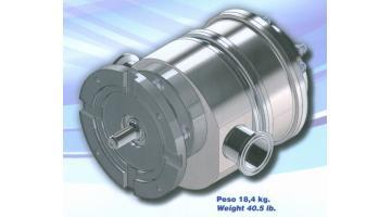 Pompa per fluidi portata 47,8 l/min