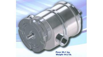Pompa per fluidi portata 67,0 l/min