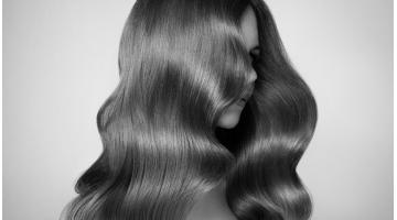 Prodotti detox capelli al carbone nero