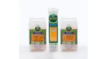Pasta senza glutine biologica