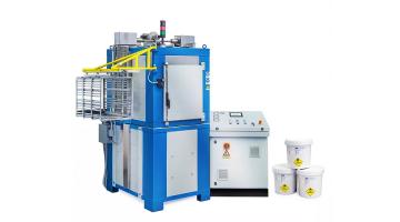 Tempra chimica vetro: forni e impianti