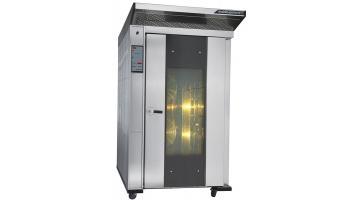 Forni elettrici ventilati professionali