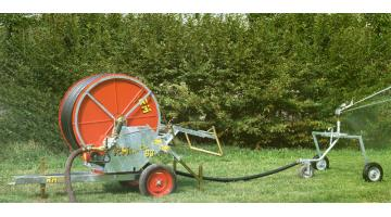 Macchine per irrigazione