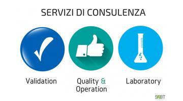 Consulenza per aziende farmaceutiche