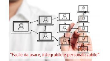 Software multireparto per settore farmaceutico