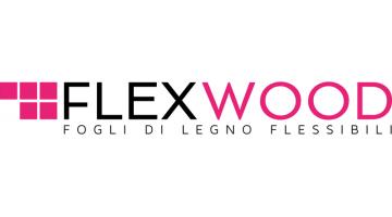 Flexible wood sheets