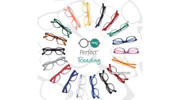 Occhiali da lettura premontati