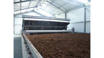 Обработчики для компостирования растений