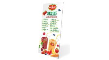 Smoothie Del Monte 12 gusti