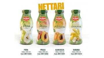 Nectars of fruit