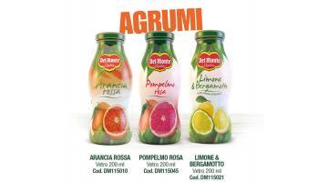 Succhi di frutta agli agrumi