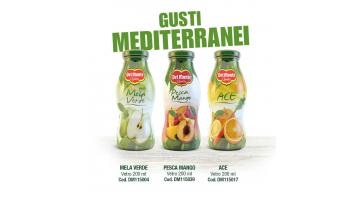 Succhi di frutta Gusti Mediterranei