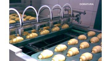 Doratura croissant e tortine