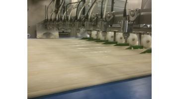 Ugelli per industria alimentare certificati